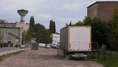 Ciężarówki z tajemniczą substancją w Sosnowcu. Prokuratura już wie, do kogo należą