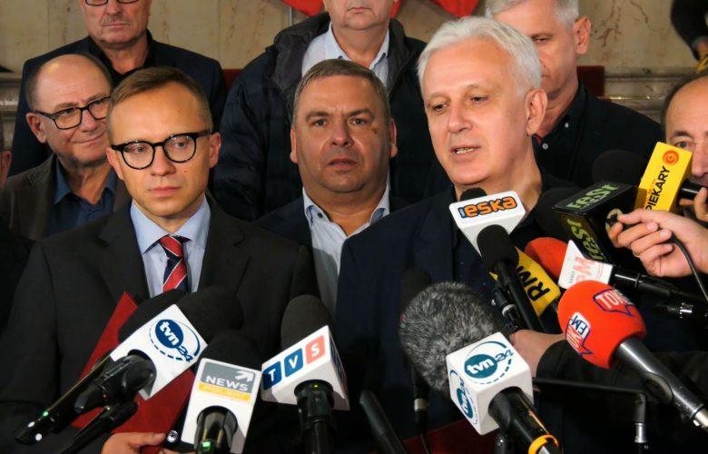 Ostatnia kopalnia na Śląsku zostanie zamknięta w 2049r. Bolesne porozumienie związkowców z rządem podpisane