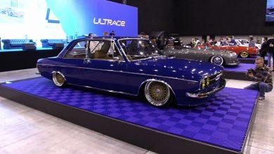Właściciele kilkuset najlepszych motoryzacyjnych projektów z 24 krajów – od Wielkiej Brytanii po Rosję w Międzynarodowym Centrum Kongresowym w Katowicach. W ten weekend odbywa się tam Ultrace.