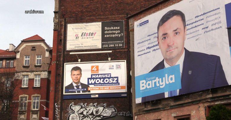 """""""Powrót Króla"""" w Bytomiu! Damian Bartyla może trafić do Rady Miasta!"""