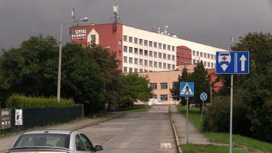 Szpitale w woj.śląskim już nie jednoimienne. 450 łóżek zostaje specjalnie na COVID