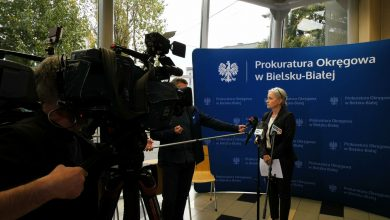 Strażnik miejski z Bielska-Białej zamordował żonę w ciąży! Jest akt oskarżenia