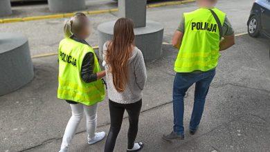 Śląskie: Werbowali kobiety i zmuszali je do prostytucji. Policja zatrzymała parę sutenerów (fot.Śląska Policja)