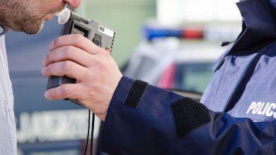 Bytom: Za kółko pakował się pijany kierowca. Świadek wiedział, co robić (fot.policja)
