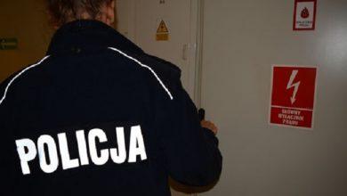 Policja i energetycy razem. W Bytomiu masowe namierzanie kradzieży prądu! (fot.KMP Bytom)