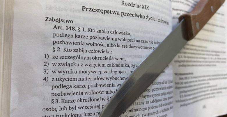 Śląskie: Nożownik zaatakował w jednym z pensjonatów! (fot.KWP Katowice)