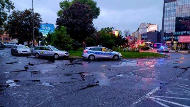 Gliwice: Policja sprawdza taksówkarzy. Co wykazała pierwsza kontrola? (fot.KMP Gliwice)