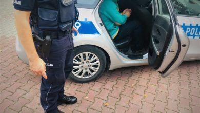 Śląskie: Przerwali swoją kilkuletnią gehennę. Syn seniorów został zatrzymany (fot.Śląska Policja)