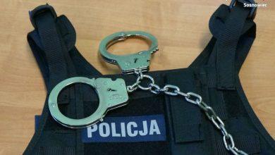Sosnowiecki policjant w trakcie liturgii wśród uczestników mszy zauważył mężczyznę, którego rozpoznał jako osobę poszukiwaną listem gończym