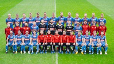 Jeden z podstawowych piłkarzy opuszcza Piasta Gliwice. Tej dziury na boisku łatwo się nie załata (fot.GKS Piast Gliwice)