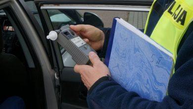 Będzin: kierowca poloneza wydmuchał 4 promile