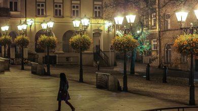 W Bielsku-Białej będą biegać po ciemku. Bieg już 24 września. Fot. Paweł Sowa/UM Bielsko-Biała
