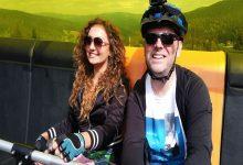 Jesteście gotowi na dzisiejszą dawkę sportowych emocji? Łukasz Szymczyk i Nina Nocoń zabierają nas na rowerową jazdę bez trzymanki do Czarna Góra Resort!