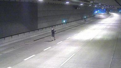Tunel w Gliwicach drogą na skróty dla pieszych i miejscem... intymnych spotkań [FOTO]