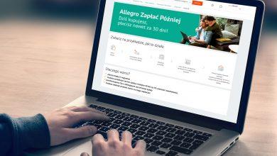 Allegro pod lupą UOKIK. Chodzi o prowizje od sprzedaży (fot.Centrum Prasowe Allegro)