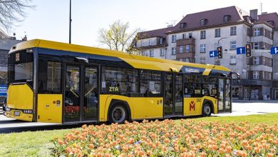 Śląskie: Od dziś sporo zmian w komunikacji miejskiej ZTM (fot.ZTM)