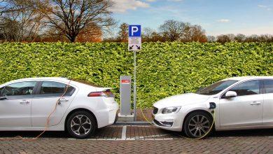 Gdzie naładować samochód elektryczny? Teraz takie miejsca znajdziecie o wiele szybciej! (fot.pixabay.com)