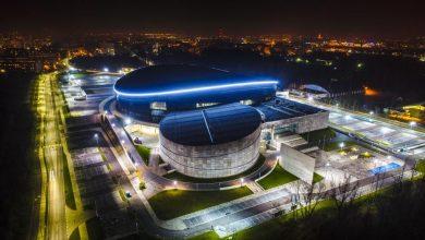 Gala Sportu i Biznesu. Arena Gliwice najlepszym obiektem sportowym w Polsce (fot.UM Gliwice)