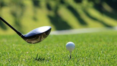 Golf Park Mikołów (fot. pixabay.com)