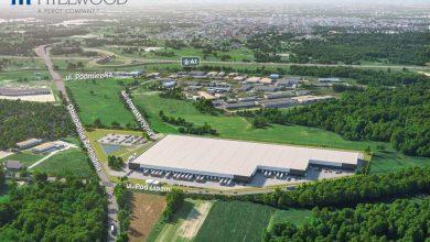 Będzie praca w Piekarach Śląskich! Trwa budowa centrum logistycznego Hillwood