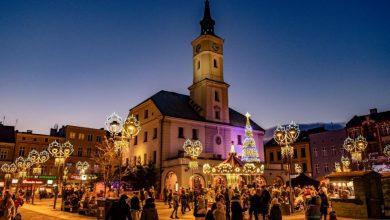 Gliwice: Miasto szuka kupców na Jarmark Bożonarodzeniowy (fot.UM Gliwice)