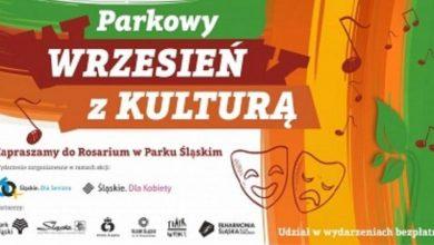 Parkowy Wrzesień z Kulturą (fot. silesia.info.pl)