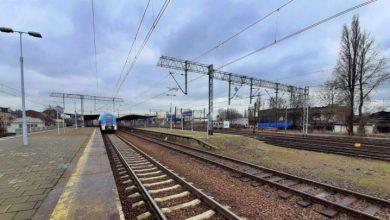 Kolej Plus w Chorzowie (fot. silesia.info.pl)