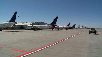 400 tysięcy pasażerów mniej w Katowice Airport. Powód? Koronawirus