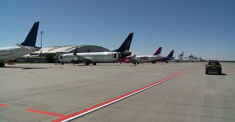 Korfanty patronem lotniska w Pyrzowicach. Katowice Airport zmieni nazwę na Korfanty Airport?
