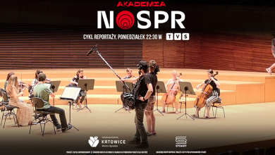 Akademia NOSPR (fot. TVS)