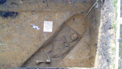 Bytom kryje wiele tajemnic. Co odkryli archeolodzy przy kościele św. Ducha? (fot.UM Bytom)