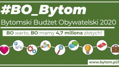 Ruszyło głosowanie w ramach Bytomskiego Budżetu Obywatelskiego. Każdy ma dwa głosy (fot.UM Bytom)