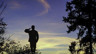 """Zakochała się w """"amerykańskim"""" żołnierzu i straciła 50 tys. złotych (fot.poglądowe/www.pixabay.com)"""