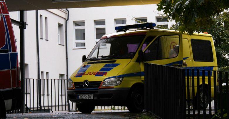 Dodatkowo województwo szuka miejsca na szpital polowy w Bielsku-Białej lub jego okolicach. [fot. archiwum]
