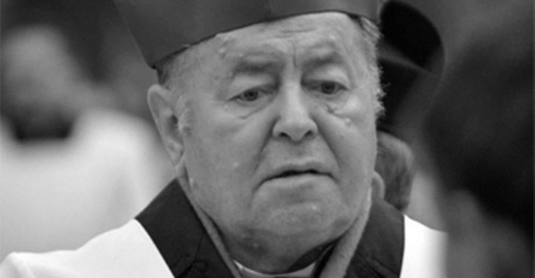 Biskup, który miał koronawirusa nie żyje! Od soboty walczył o życie w szpitalu (fot.KEP.Diecezja Gnieźnieńska)