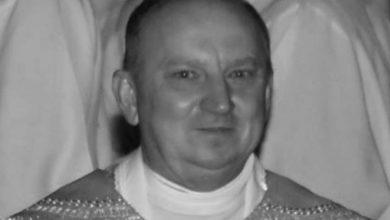 Śląskie: Śmierć księdza na oczach wiernych! Osunął się na ziemię udzielając komunii (fot.Diecezja Bielsko - Żywiecka)