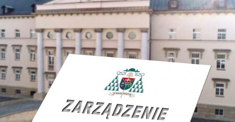 Katowice: Jest dyspensa od udziału w mszy. I to nie tylko na dzisiaj (fot.Archidiecezja Katowicka)