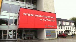 Dwa kierunki kryminalistyczne w Wyższej Szkole Technicznej! Jeden będzie pierwszym w Europie!