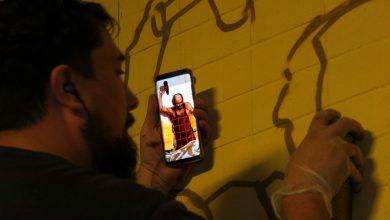 40 graficiarzy przemalowuje tunel przy PKP w Bytomiu. Na ścianach bytomskie legendy