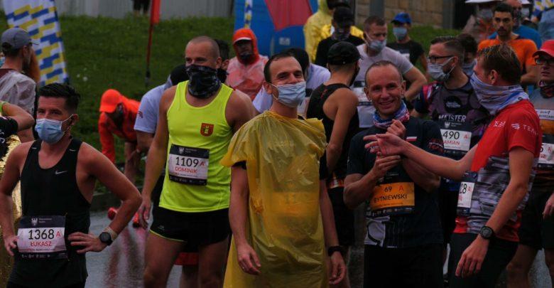 Andrzej Rogiewicz i Katarzyna Golba zwycięzcami Silesia Marathon 2020