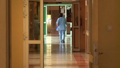 Koronawirus: Szpital MSWiA w Katowicach będzie szpitalem hybrydowym. Co to oznacza?
