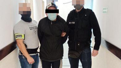 Podszywał się pod ministra zdrowia i prezydenta. Zbierał pieniądze na szpitale (fot.policja.pl)