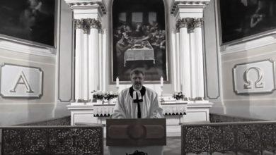 Śląskie: Nie żyje proboszcz parafii w Ustroniu. Miał koronawirusa! (fot.Parafia Ewangelicko-Augsburska w Ustroniu)