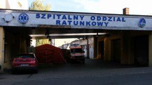 Śląskie szpitale przepełnione pacjentami z koronawirusem! Brakuje miejsc i lekarzy!