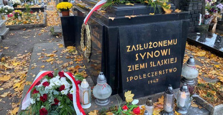 Na ratunek przedsiębiorcom rusza Zakład Zieleni Miejskiej w Katowicach. [fot. Marcin Krupa Facebook]