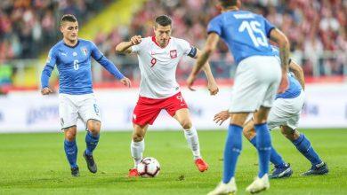 Polska - Włochy już dziś wieczorem. Jerzy Brzęczek jest pewien, że możemy to wygrać! (fot. Łączy Nas Piłka)