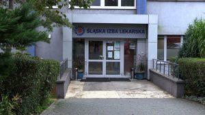 Na słowa wiceministra zareagowała już Naczelna Izba Lekarska, a także wojewódzkie izby, w tym Śląska