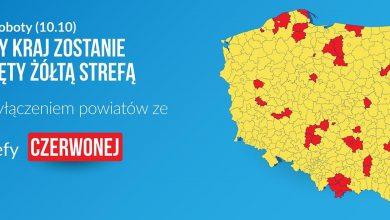 Coraz więcej przypadków koronawirusa na Śląsku! Gdzie są nowe ogniska COVID-19? (foto.Ministerstwo Zdrowia)