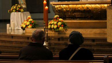Apele nie były potrzebne. Kościoły na Śląsku w niedzielę były niemal opustoszałe