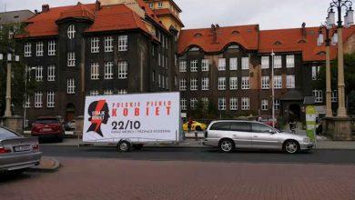 Anty-antyaborcyjny protest przejechał przez Katowice